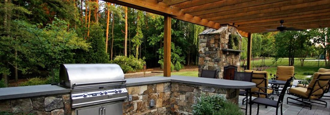 Greenwood Outdoor Living